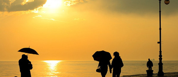 Mixed Holiday Weather Expected (Aug 30-Sept 1)
