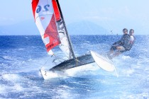 Sept 22: 44th Hobie 16 Championship Race Day 2 Forecast