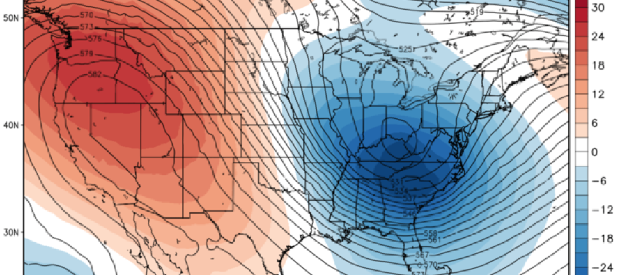 Jan 20: Major Storm Threats for the Northeast