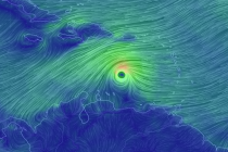 Sept 29: Hurricane Matthew Video and Storm Impact Map